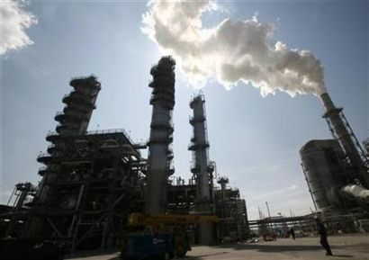 big emitters to be taxed