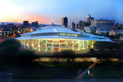 Durban International Convention Centre