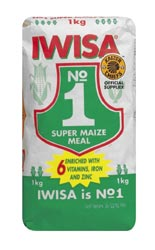 iwisa: gm maize