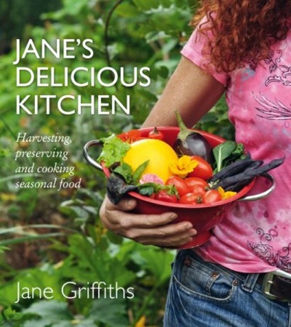 Jane's Delicious Kitchen