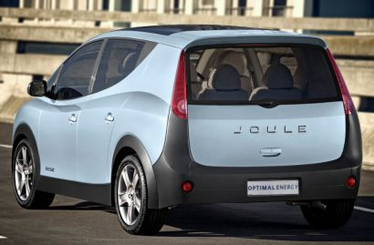 Sa S Electric Car Joule Official Pics Urban Sprout