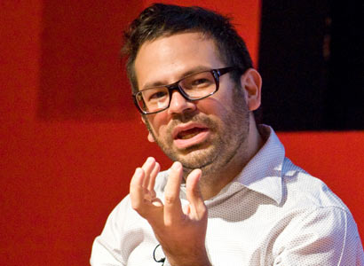 Pedro Reyes