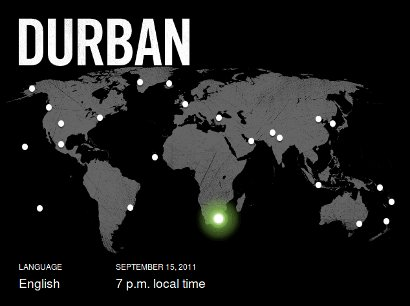Climate Reality Durban