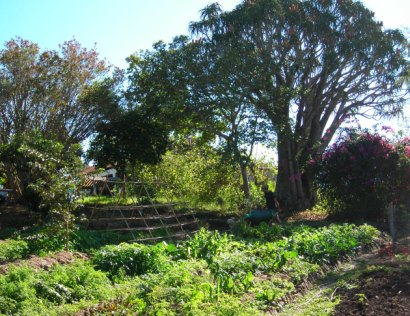 Sustainable Eco friendly Eco Village in Western Australia