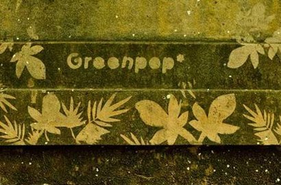 Check out Greenpops reverse graffiti at UCT and Kloof Street