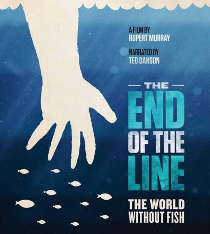 The End of the Line urges us to change our view on fish