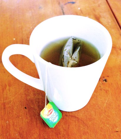 There is a herbal tea for every ailment