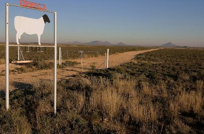 Timeless Karoo: not for long... unless we address our addiction